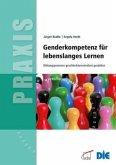 Genderkompetenz für lebenslanges Lernen