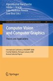 Computer Vision and Computer Graphics - Theory and Applications