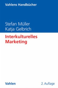 Interkulturelles Marketing