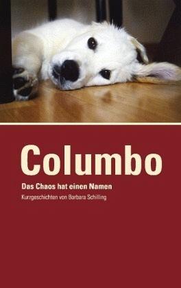 columbo das chaos hat einen namen von barbara schilling buch. Black Bedroom Furniture Sets. Home Design Ideas