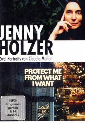 Protect me from what i want movie