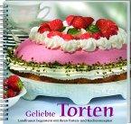 Geliebte Torten Bd.1
