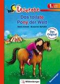 Das tollste Pony der Welt / Leserabe