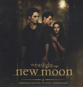 Twilight Saga New Moon Ebook