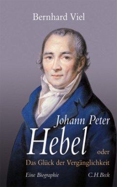 Johann Peter Hebel - Viel, Bernhard
