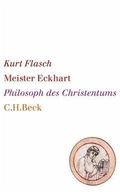 Meister Eckhart - Flasch, Kurt