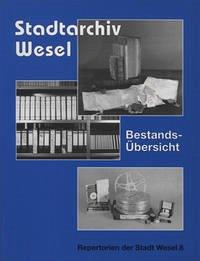 Stadtarchiv Wesel