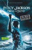 Diebe im Olymp / Percy Jackson Bd.1