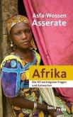 Die 101 wichtigsten Fragen - Afrika