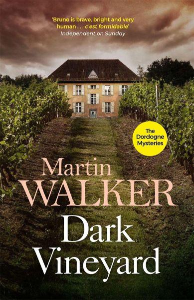 Martin Walker Bücher