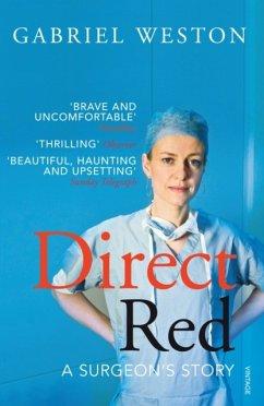 Direct Red - Weston, Gabriel