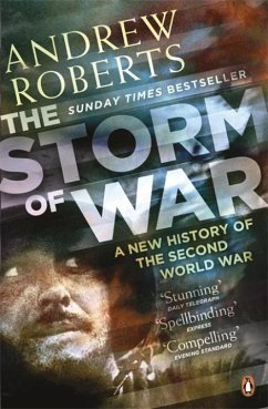 The Storm of War - Roberts, Andrew
