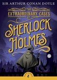 The Extraordinary Cases of Sherlock Holmes