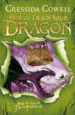 How to Train Your Dragon 03. How to Speak Dragonese - Cowell, Cressida