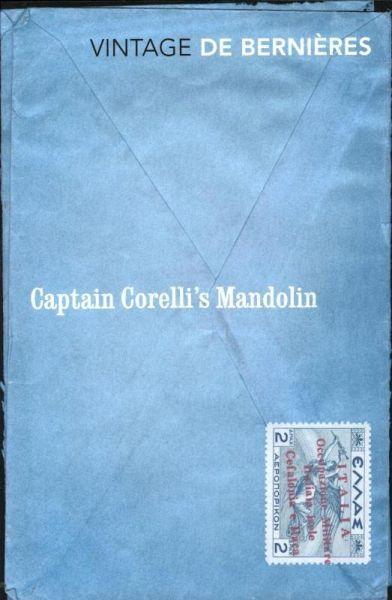 Corelli's Mandolin Quotes