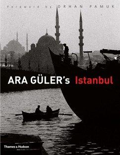 Ara Guler´s Istanbul