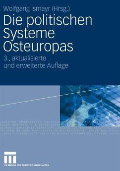 Die politischen Systeme Osteuropas - Ismayr, Wolfgang (Hrsg.)