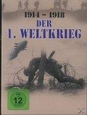 Der 1. Weltkrieg, Teil 1 - 5