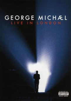 Live In London - George Michael