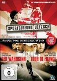 Doppelpack: Sportsfreunde Lötzsch & Overcoming - Der Wahnsinn der Tour de France