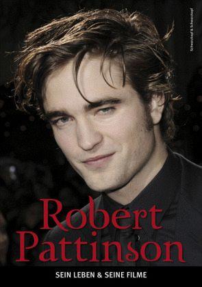 Robert Pattinson - Blackburn, Virginia