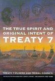 The True Spirit and Original Intent of Treaty 7, 14