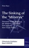 The sinking of the Minerva