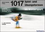 1017 Spiel- und Übungsformen im Wintersport