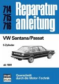 VW Santana/Passat ab 1981; .