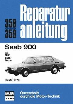 Saab 900 ab 05/1978