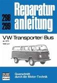 VW-Transporter/-Bus ab 1975