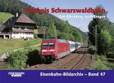 Erlebnis Schwarzwaldbahn