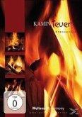 Wellness & Harmony - Kaminfeuer Atmosphäre