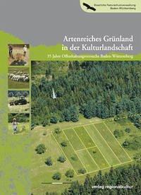 Artenreiches Grünland in der Kulturlandschaft
