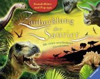 Zauberklang der Saurier / Pop-up Buch