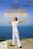 Wellness-DVD: Qi Gong für den Rücken