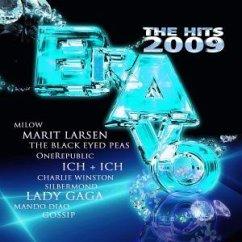 Bravo - The Hits 2009 - Diverse