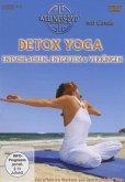 Wellness-DVD - Detox Yoga: entschlacken, entgiften und verjüngen