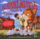 Kuddelmuddel bei Pettersson & Findus / Pettersson & Findus (1 Audio-CD)