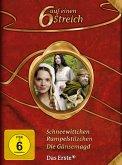Märchenbox - Sechs auf einen Streich - Vol. 3