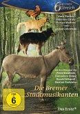 6 auf einen Streich - Die Bremer Stadtmusikanten