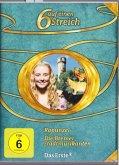 Märchenbox - Sechs auf einen Streich Volume 5 (2 DVDs)