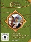 Märchenbox - Sechs auf einen Streich Volume 4 (3 DVDs)