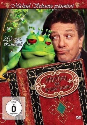 Brüder Grimm Film