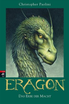 Das Erbe der Macht / Eragon Bd.4 - Paolini, Christopher
