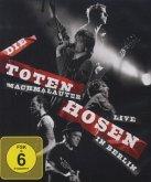 Die Toten Hosen - Machmalauter - Live in Berlin