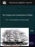 The Design and Construction of Ships (1908)