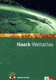 Haack Weltatlas für die Sekundarstufe I. Ausgabe für Sachsen-Anhalt