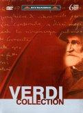 Verdi Collection (6 DVDs, NTSC)