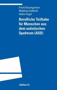 Berufliche Teilhabe für Menschen aus dem autist...